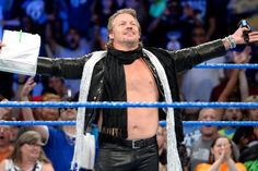 Chris Jericho's Best, Worst and Most Outrageous Moments in WWE Career | Bleacher Report