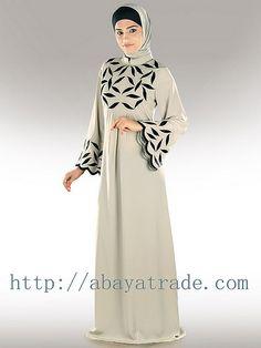 fashion abaya by AbayaTrade, via Flickr
