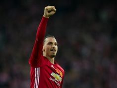 Manchester United boss Jose Mourinho: 'Zlatan Ibrahimovic could return in 2017'