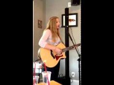 For Heather Boyum & Marie Ninkov  Living In The Moment (Jason Mraz) - Madeleine Snyder