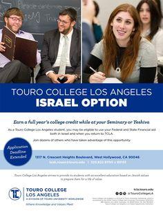 Israel Option Israel, Student