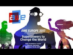 Learn about AWE Conference  Augmented Reality coming home http://ift.tt/2wR0IZI on www.Service.fit - Specialised Service Consultants.