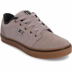 Tênis Dc Shoes Anvil gelo - http://www.cashola.com.br/blog/esportes/melhores-marcas-de-tenis-de-skate-351