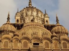 Kaladarshana - Ancient and Medieval Historical Indian Architecture and Art - Essays - A Brief History of Indian Architecture