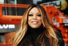 """Wendy Williams Thumbs Her Nose At Aaliyah Movie Critics: """"Whether You Loved It Or Hated It, You Watched It. Celebrity Gossip, Celebrity News, Aaliyah Movie, Poor Little Rich Girl, Jersey Girl, Celebs, Celebrities, Woman Crush, Celebrity"""