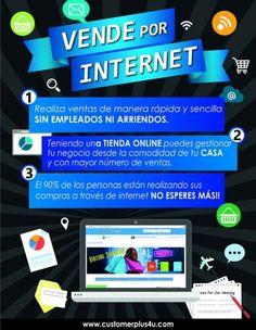 Vende Por Internet Tu Centro Comercial Virtual Desde Palmira Valle