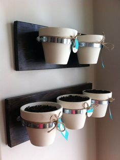 30 Amazing DIY Indoor Herbs Garden Idea GREAT WAY TO USE VERTICAL SPACE IN THE GREENHOUSE