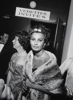 Iconic Fashion of Cannes Film Festival's Past