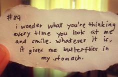 secret+love+quotes   butterflies, inspired, love, love quotes, quote, quotes - inspiring ...