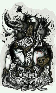 Odin                                                                                                                                                                                 More