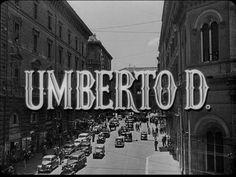 Heartbreaking and wonderful - Vittorio De Sica's Umberto D.
