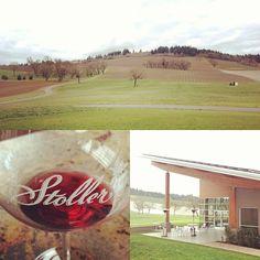 Stoller Family Estate http://www.stollerfamilyestate.com/