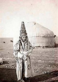 Kazakhstan history - Kazakh people in Russian Empire
