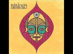 Naxatras is a hard psychedelic rock band from Greece. They have been playing…