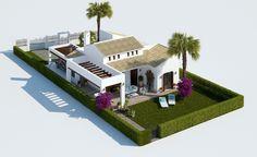 Villa Saria Plus | Reality Španělsko, Nemovitosti ve Španělsku, - Taurusinmobiliaria