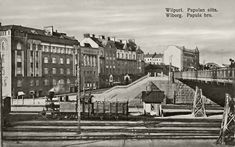 Central Asia, Old Pictures, Finland, Street View, Lost, In This Moment, Historia, Old Photos, Antique Photos