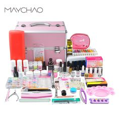 Find More Nail Gel Information about US tide nail tools nail supplies a full suite nail shop full suite suite student trainees nationwide shipping,High Quality nail art storage case,China nail art business cards Suppliers, Cheap nail tool from Emperor Light Technology Co Ltd on Aliexpress.com