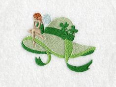 Please Repin!  Irish Times Machine Embroidery Designs  http://www.designsbysick.com/details/irishtimes