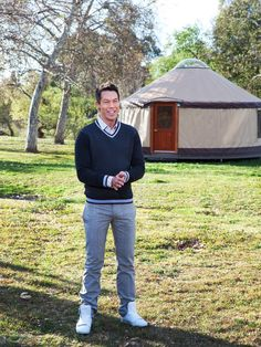 """David Bromstad on Episode 8: """"A Fantasy Room? Not So Much."""""""