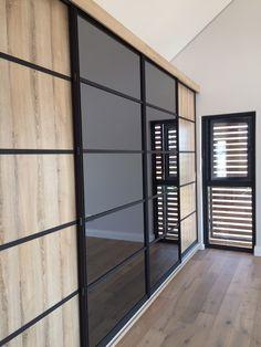 Built In Cupboards, Wardrobes, Divider, Building, Room, Furniture, Home Decor, Bedroom, Closets