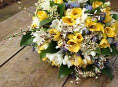 Spring wedding flowers bristol  Keywords: #weddings #jevelweddingplanning Follow Us: www.jevelweddingplanning.com  www.facebook.com/jevelweddingplanning/