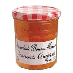Bonne Maman Orange Ameres