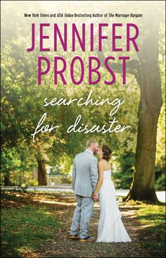 Searching for Disaster (Searching For #4.6) by Jennifer Probst– out Oct. 10, 2016 (click to purchase)