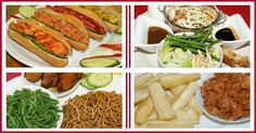 Max Ghazi Food - Surinam Kitchen - Over Ons Latin American Culture, Latin American Food, Suriname Food, American Recipes, West Indian, World Recipes, Fresh Rolls, Caribbean, Drinks