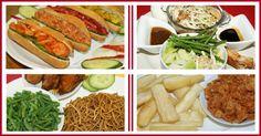 Max Ghazi Food - Surinam Kitchen - Over Ons
