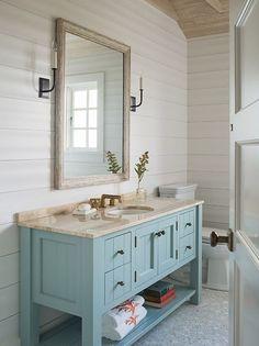300 Beach Bathroom Ideas In 2020