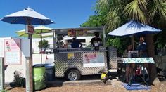 """A trip to Key West would not be complete without a visit to Garbo's Grill food cart.  You've never had seafood as fresh as this, or a burger cooked with this much love.  Old Town Manor and Rose Lane Villas are only 2-3 blocks from this """"Diners, Drive-in's, and Dive's"""" decadence!"""