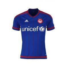 Adidas Away Jersey 2015 -2016