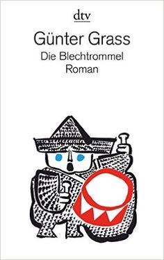 Die Blechtrommel: Roman: Amazon.de: Günter Grass: Bücher