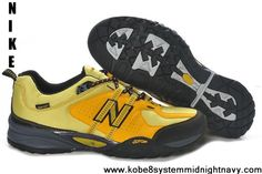 01ebdb7f7977 Star s favorite New Balance NB MO1320-L Cross-country Yellow Black For Men  shoes