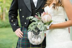 Canadian Rustic Wedding COOL!