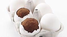 Æg surprise med brownie | GO'