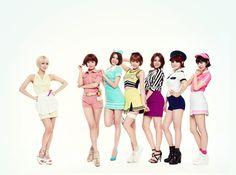 K-Pop Aoa Mini Album [Short Hair] Cd + Booklet + Photocard Sealed Seolhyun, South Korean Girls, Korean Girl Groups, Jimin, Japanese Singles, Past Love, Fnc Entertainment, K Idol, Lets Dance
