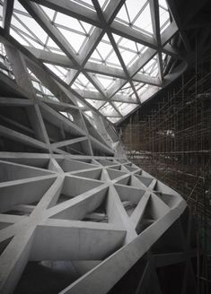 ZAHA HADID ARCHITECTS, GUANGZHOU OPERA HOUSE