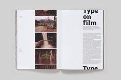TypeNotes, un nuovo magazine dedicato alle arti (tipo)grafiche - Frizzifrizzi