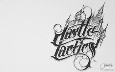 Hand Lettering IV on Behance - https://www.behance.net/gallery/Hand-Lettering-IV/14935783