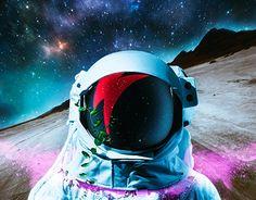 "Check out new work on my @Behance portfolio: ""Starman"" http://be.net/gallery/33339441/Starman"