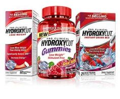Hydroxycut settlement to reimburse consumers