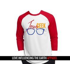 Image of Red Sleeve UNISEX- DISCONTINUED