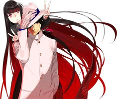 Sakamoto Ryouma / Oryou【Fate/Grand Order】