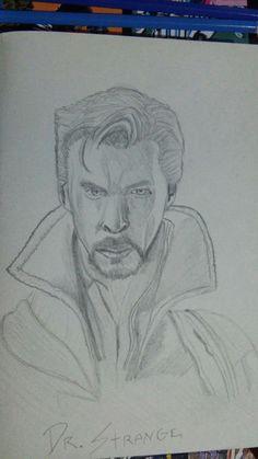 Dr Strange 👍👌movie