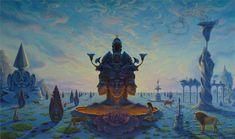 Tuco Amalfi / Triple Goddess / Embodied <3