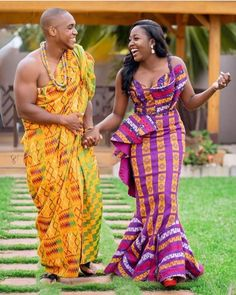40 Gorgeous Wedding Dress Styles For Your African Traditional Wedding - The Glossychic African Lace Dresses, African Wedding Dress, Latest African Fashion Dresses, African Print Fashion, Women's Fashion Dresses, African Weddings, African Clothes, Gorgeous Wedding Dress, Wedding Dress Styles