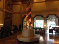 アリゾナのヒルトンホテル