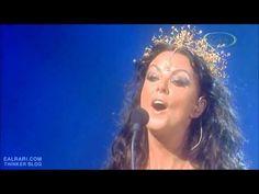 Sarah Brightman - Nella Fantasia (subtitulado) - YouTube