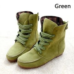 eb170469b54c 2015 Spring and winter boots snow boots for women martin pu leather british  style ankle boots shoes women botas femininas